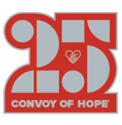 Convoy of Hope - 20th Anniversary